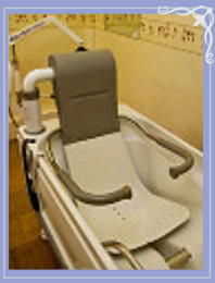 Beachcomber Residential Care Home Facilities