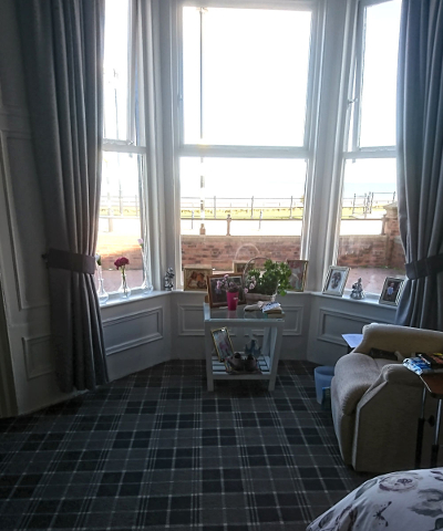 Beachcomber Residential Care Home Sea Views